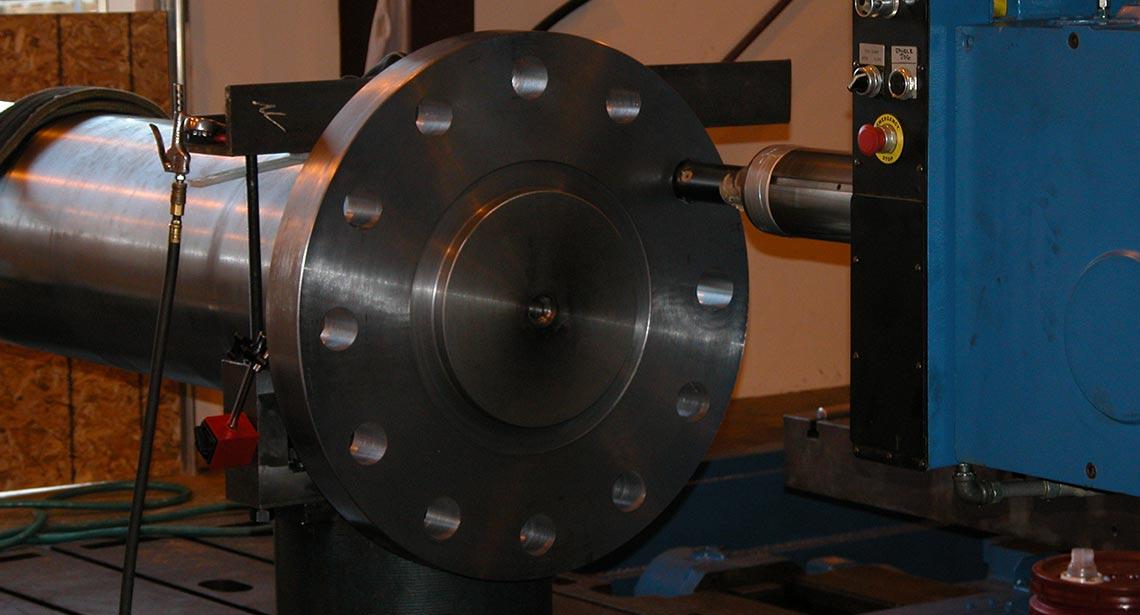 Equipment List | Winchester Precision Technologies
